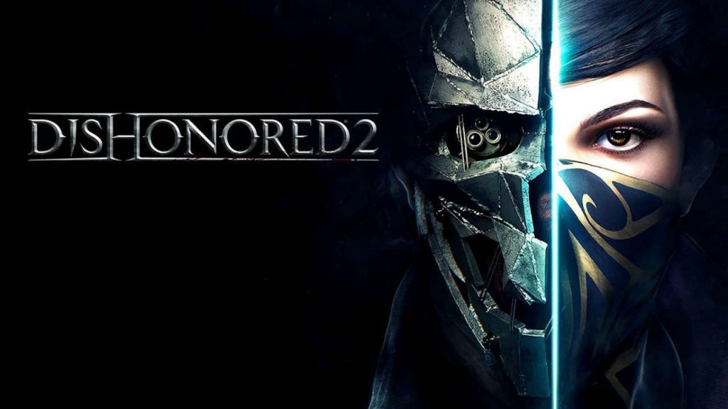 بازی Dishonored 2 برای PS4