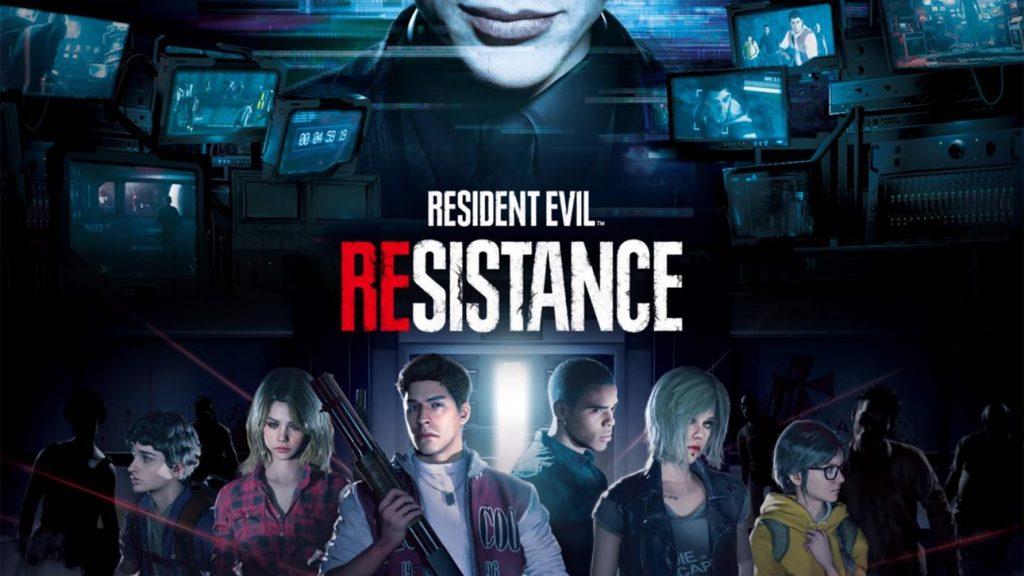 کاور نمایشی حالت آنلاین بازی Resident Evil 3 Remake
