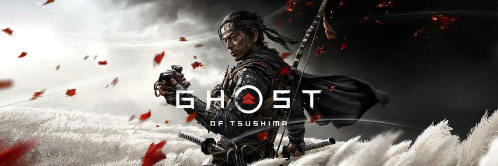 بازی Ghost of Tsushima برای PS4