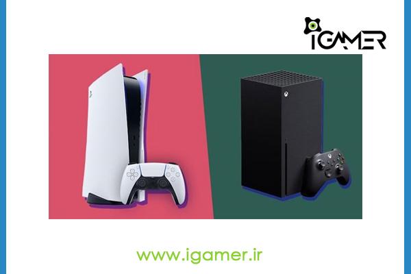 خرید بازی ps5-آی گیمر