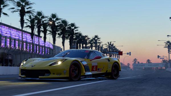 بازی Project Cars 2 برای PS4 پلی استیشن 4
